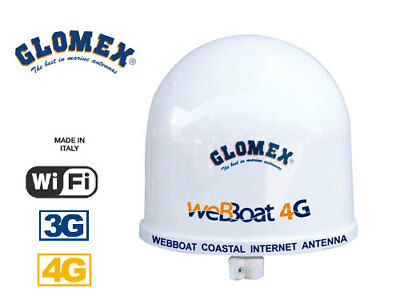 Internet on board: how to connect in and offshore – Boating